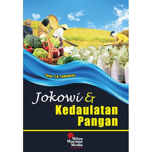 Jokowi & Kedaulatan Pangan