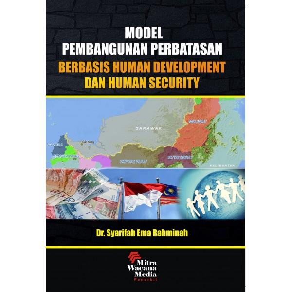 Model Pembangunan Perbatasan