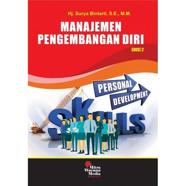 Manajemen Pengembangan Diri Edisi 2