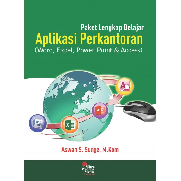 Paket Lengkap Belajar Aplikasi Perkantoran