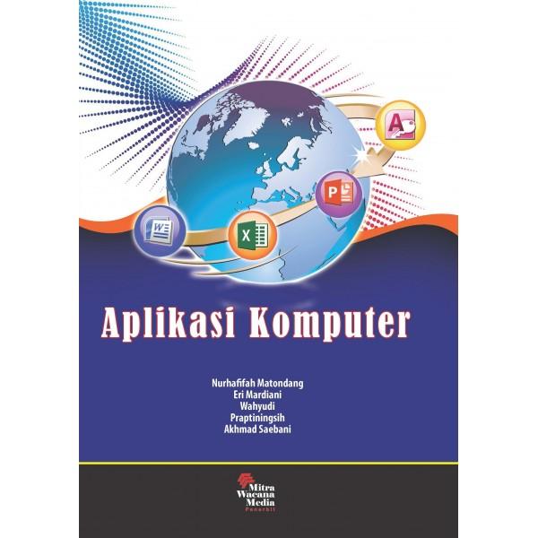Aplikasi Komputer