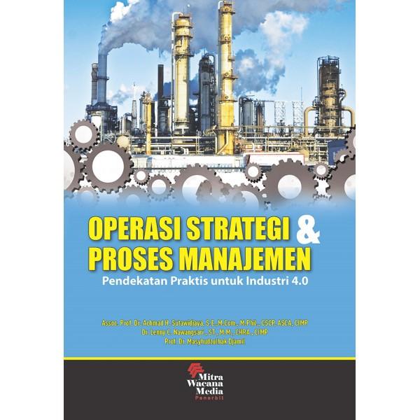 Operasi Strategi & Proses Manajemen