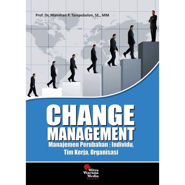 Change Management Manajemen Perubahan