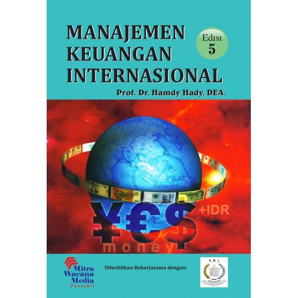 Manajemen Keuangan Internasional Ed.5