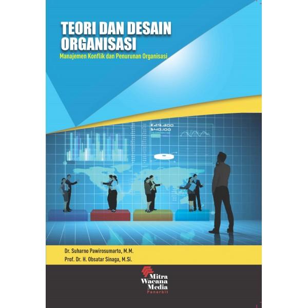 Teori dan Desain Organisasi