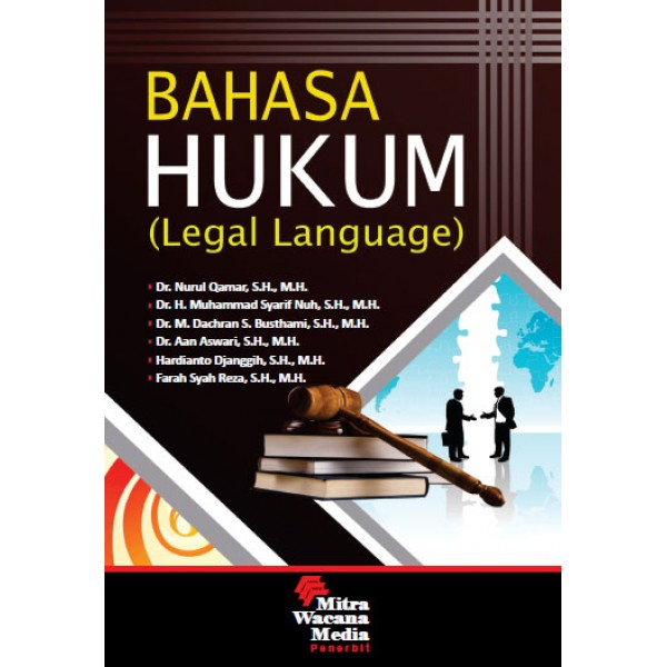Bahasa Hukum