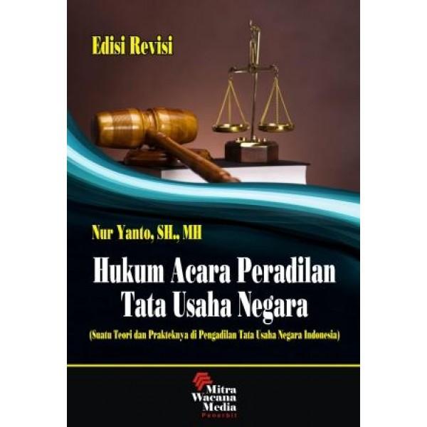 Hukum Acara Peradilan Tata Usaha Negara Edisi Revisi