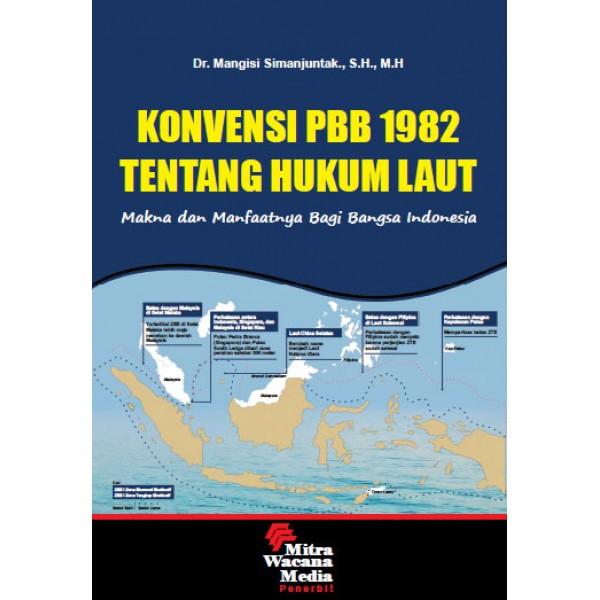 Konvensi PBB 1982 Tentang Hukum Laut