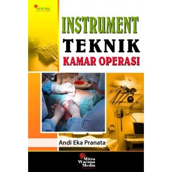 Instrument Teknik Kamar Operasi