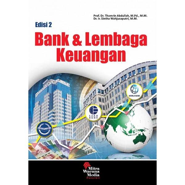 Bank  & Lembaga Keuangan Ed. 2