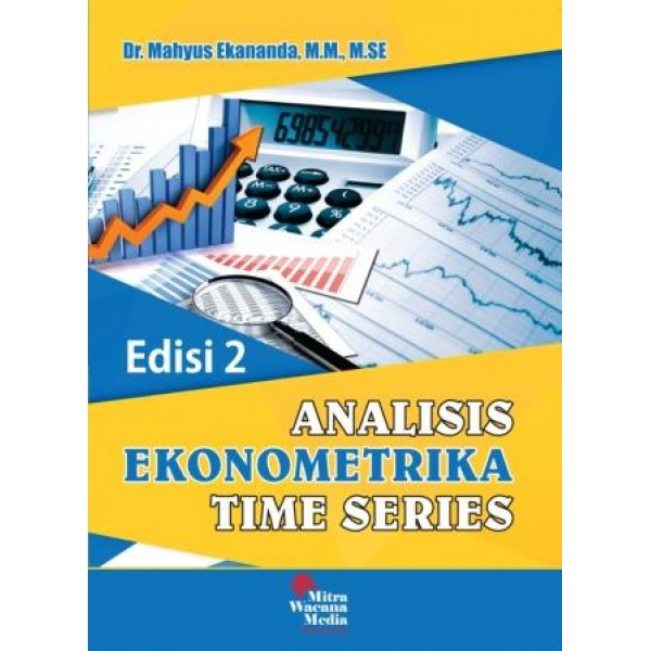 Analisis Ekonometrika Time Series Edisi 2