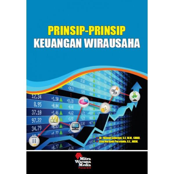 Prinsip-Prinsip Keuangan Wirausaha