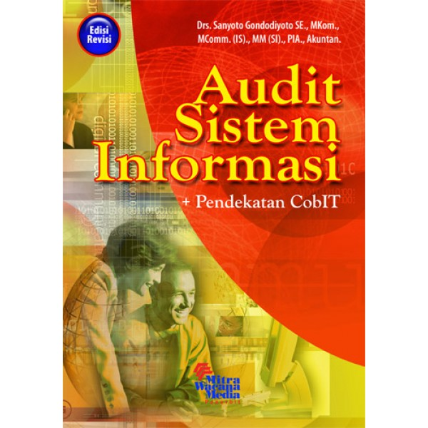 Audit Sistem Informasi Edisi Revisi