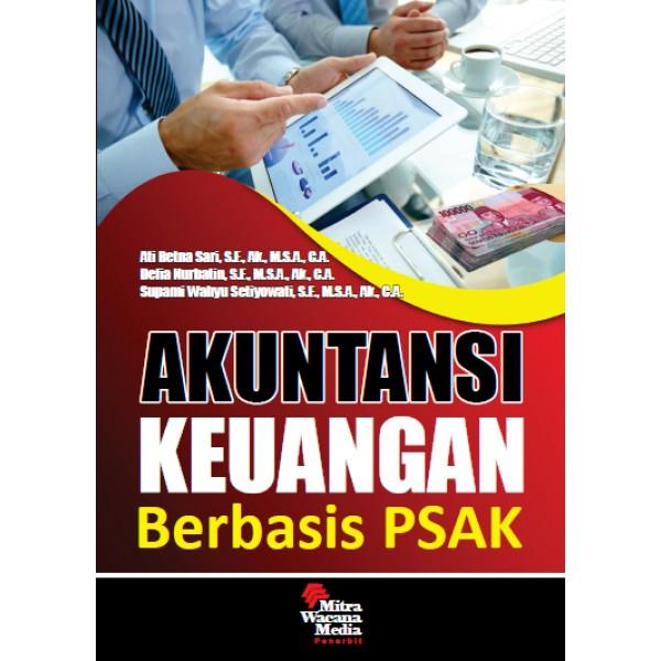 Akuntansi Keuangan Berbasis PSAK
