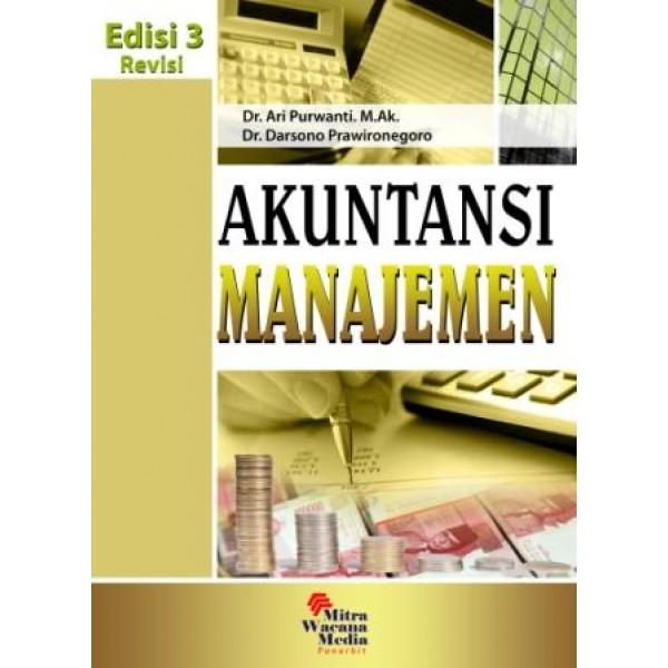 Akuntansi Manajemen Edisi 3 Revisi