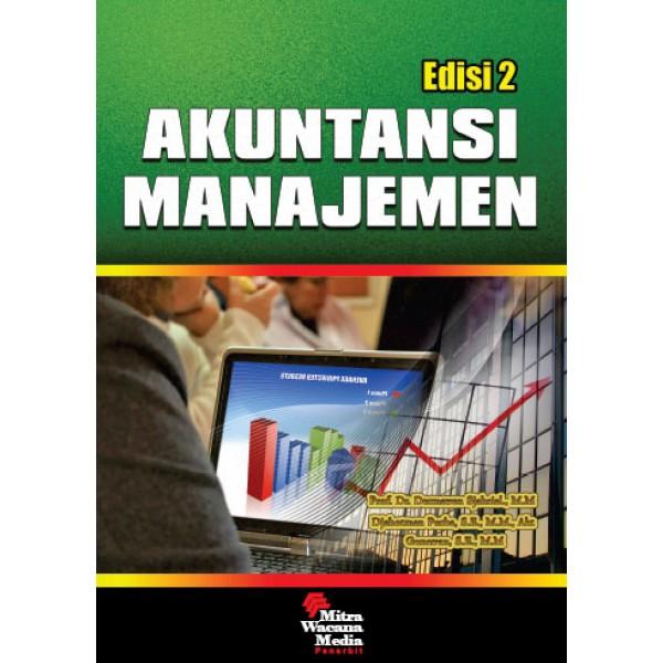 Akuntansi Manajemen Ed. 2
