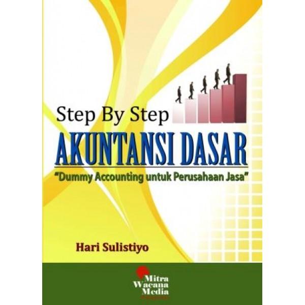 Step By Step Akuntansi Dasar