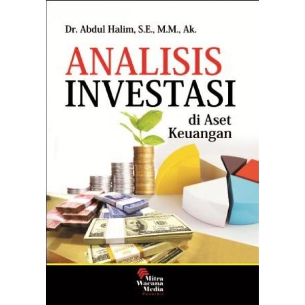 Analisis Investasi di Aset Keuangan