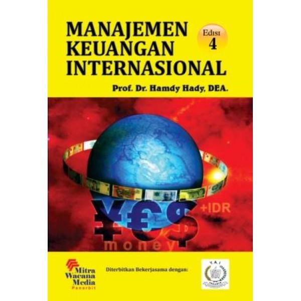 Manajemen Keuangan Internasional Edisi 4