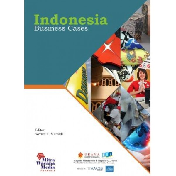 Indonesia Business cases