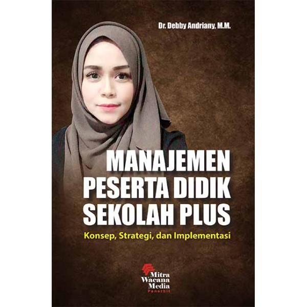 Manajemen Peserta Didik Sekolah Plus