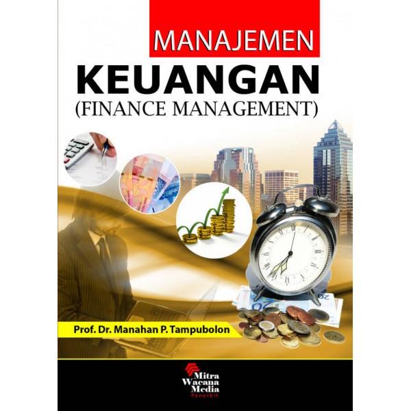 Manajemen Keuangan (Finance Management)