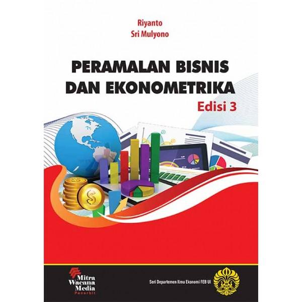 Peramalan Bisnis dan Ekonometrika Ed. 3