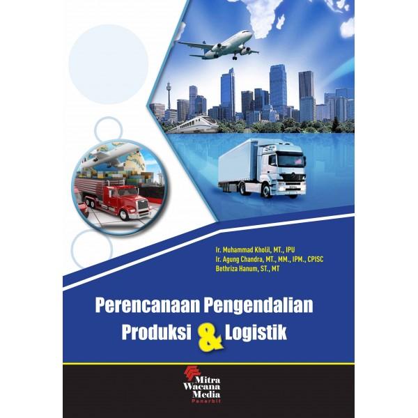Perencanaan Pengendalian Produksi & Logistik