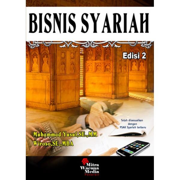 Bisnis Syariah Ed.2