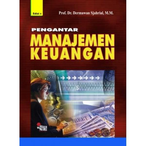 Pengantar Manajemen Keuangan Ed.4