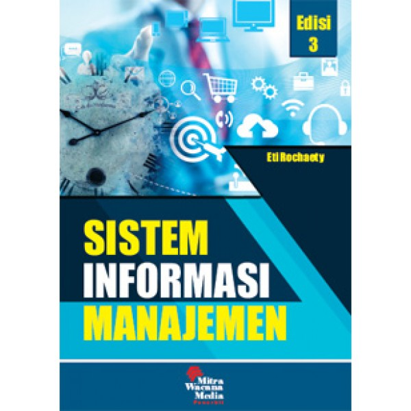 Sistem Informasi Manajemen Ed. 3