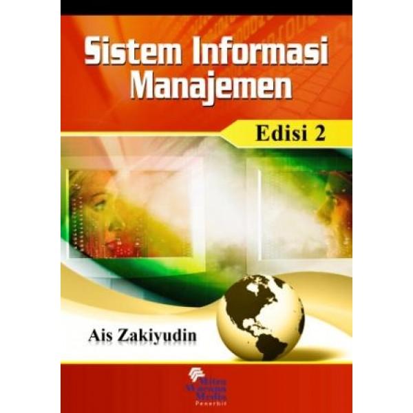 Sistem Informasi Manajemen Ed. 2