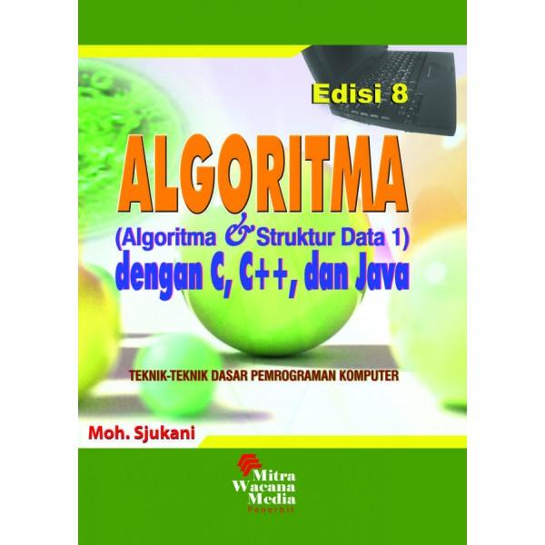 Algoritma Edisi 8
