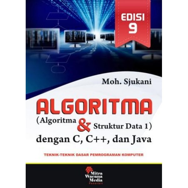 Algoritma Edisi 9