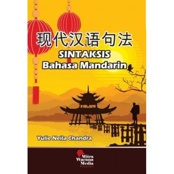 Sintaksis Bahasa Mandarin