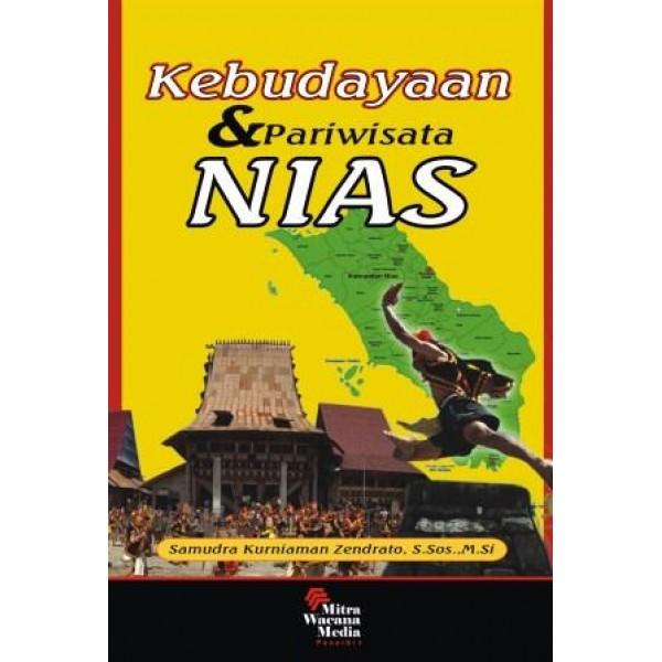Kebudayaan & Pariwisata Nias