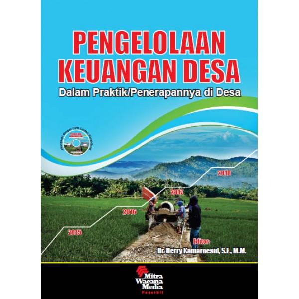 Pengelolaan Keuangan Desa (dalam praktik/penerapannya di Desa) +DVD