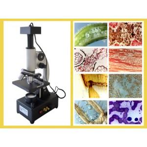Mikroskop Digital MD 2800 X
