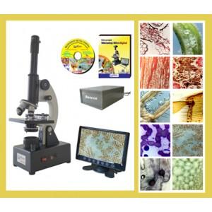 Mikroskop Digital MD 2800 XS