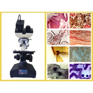Mikroskop Digital MD 3000 Binokuler